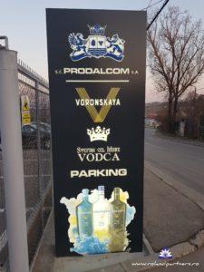 Totem Prodalcom S.A. Botosani